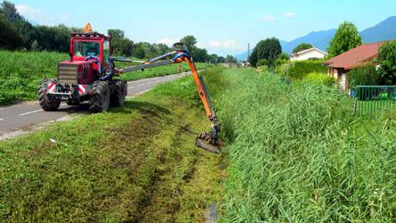 Image Le programme des travaux 2012