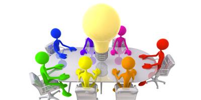 Image L'équipe administrative et technique