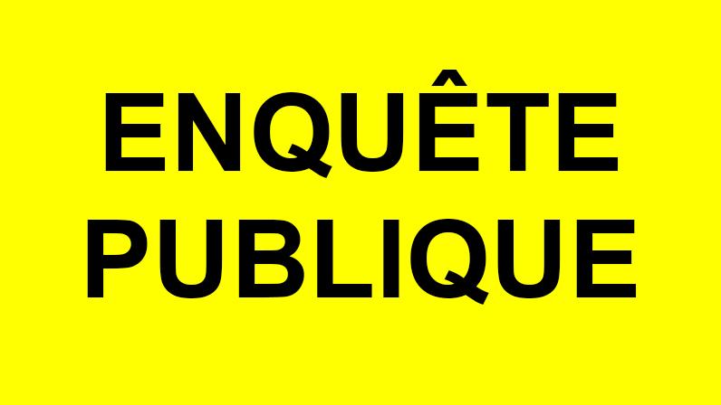 APRES LES CONSULTATIONS DE PROPRIETAIRES : LES ENQUETES PUBLIQUES 2021